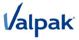 VALPAK of New Hampshire logo
