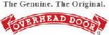 Overhead Door Company Rutland VT Logo