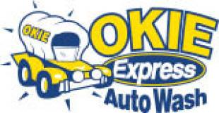 OKIE Express Auto Wash located in Oklaoma City & Warr Acres.