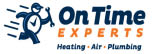 on-time-experts-dallas-tx-logo