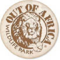 Out of Africa Wildlife Park logo in Camp Verde, AZ