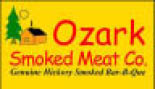 OZARK SMOKED MEAT CO. logo