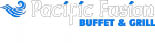PACIFIC FUSION BUFFET AND GRILL logo