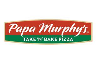 $5 OFF Your $20 Order at PAPA MURPHY'S - TAKE 'N' BAKE PIZZA