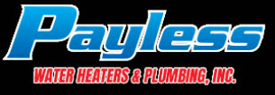 $50 Off Any Water Heater Repair by Payless Water Heaters