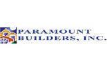 Paramount Builders Inc logo in Hampton Roads VA
