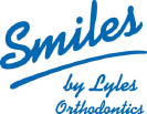 Smiles by Lyles Orthodontics logo