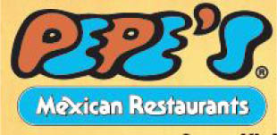 Buy 2 Dinner Entrees get $5.00 OFF at Pepe's