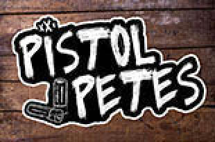 Pistol Pete's coupons
