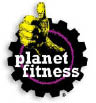Planet Fitness Logo Daytona Beach, Florida