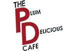 The Plum Delicious Cafe logo - Renton, WA
