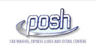 Posh Wash & Lube coupons