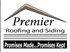 Premier Roofing and Siding in Chesapeake, VA logo