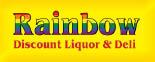 Rainbow Deli & Discount Liquor located in Clifton, NJ.