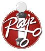 RAY'Z BARBER & STYLING logo