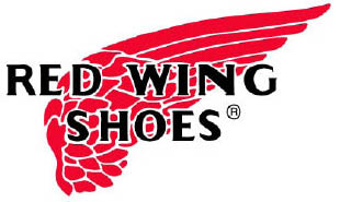 RED WING SHOES BLOOMINGTON logo