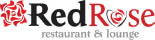 RED ROSE RESTAURANT & LOUNGE logo