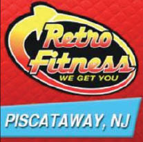Retro Fitness Piscataway coupons