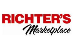 Picture of Richter's Marketplace logo in Burlington, WI