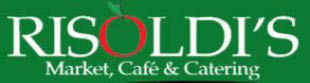 GROCERIES TO GO- FREE Delivery Risoldi's Market, Cafe' & Catering