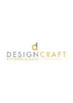 Designcraft kitchen & bath logo DesignCraft kitchen remodeling DesignCraft bathroom remodeling