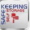 SELF KEEPING SELF STORAGE logo