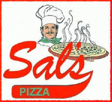 SAL'S NY PIZZA - PLEASURE HOUSE ROAD logo