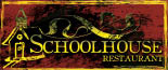 Casual Dining with a Modern Flair.  The Schoolhouse Restaurant, Now Open in Sedona!
