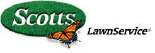 Scott's Lawn Pest Control logo