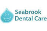 SEABROOK DENTAL logo