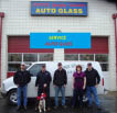 Service Auto Glass in Kirkland, WA