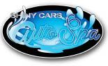 Shiny Cars Auto Spa Smokey Point logo