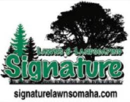 Free Mow With Signed Lawn Care Contract