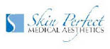 Skin Perfect Medical Aesthetics logo in Whittier, CA