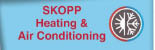 Skopp Heating & Air Conditioning coupons