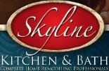Skyline Kitchen & Bath Logo in Laguna Beach CA