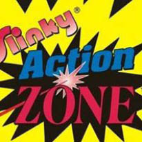 BOGO Coupon for Soft Play, Laser Tag or Bumper Cars-Slinky Action Zone