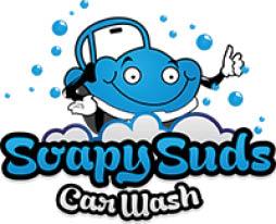 $12.99 Hand Car Wash & Rainbow Wax