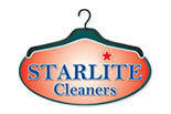 Starlite Dry Cleaner logo in Columbus, Ohio