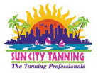 Sun City Tanning the Tanning Professionals