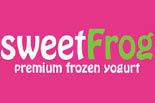 SWEET FROG logo