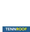 TENN ROOFING logo