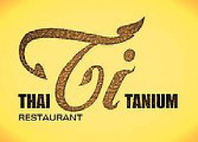 Thai Tanium coupons
