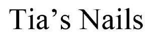 Tia's Nails, Scottsdale, AZ, facials, waxing, acrylic nails, gel nails, affordable, quality