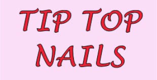 Tip top nails coupons spa Las Vegas