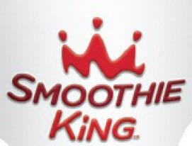 See Smoothie King Website