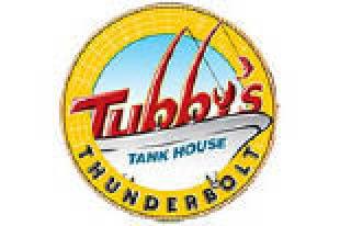 TUBBYS TANK HOUSE logo