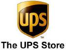 UPS STORE (LAKE WORTH) logo