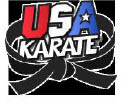 USA Karate logo in Maple Grove MN