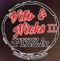 Visit Vito & Nick's II Today!   Located in Hickory Hills, IL.
